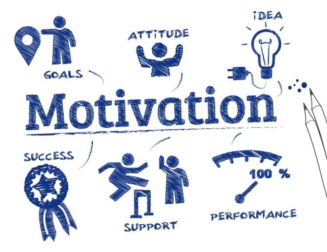 «Мотивация» – как много  в этом слове!