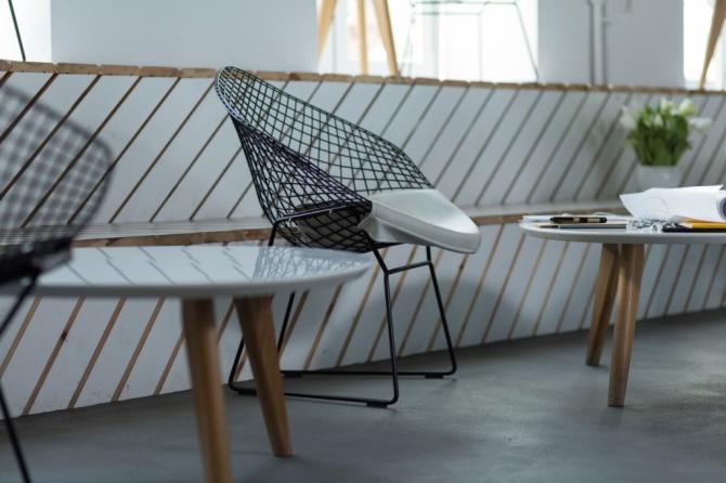 Дизайнерские стулья: «за» и «против»